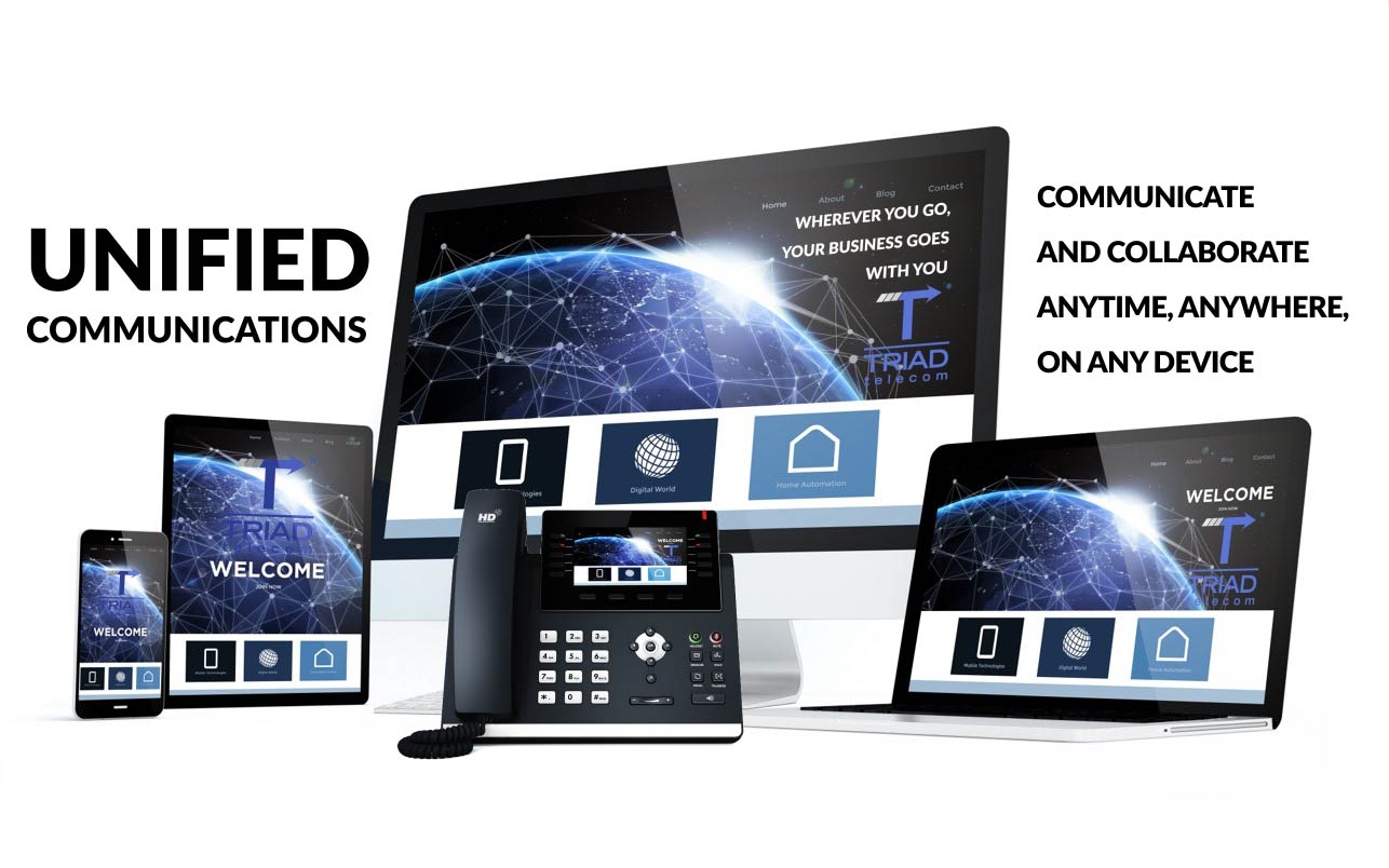 Triad Telecom Unified Communications