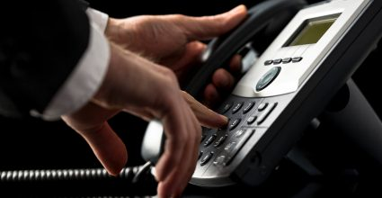 Hosted PBX Service Provider