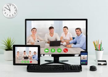 Web & Video Conferencing and Collaboration