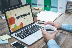 Webinar Solutions Service Provider